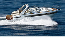 New Motorboats, Motoryachts, RIBs & inflateables