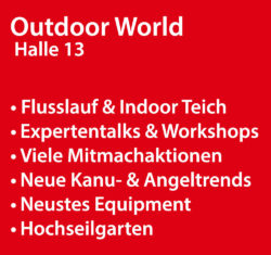 Outdoor World - Foto: © Messe Düsseldorf
