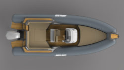 Neuauflage des Joker Boat Clubman 24 - Foto: © jokerboat.it