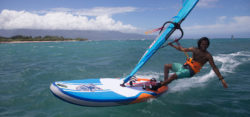 Starboard Inflatable AirPlane / © www.star-board-windsurfing.com