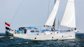 Segelyachten  Große Segelyachten -- boot Messe