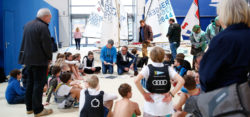 boot Sailing School - Foto: © MD / CT