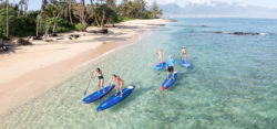 Stand Up Paddling mit Starboard / © star-board-sup.com
