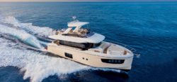 Absolute Navetta 52 - Foto: © Absolute Yachts