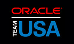 © Oracle USA Logo