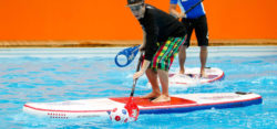 Starboard SUP Polo Equipment / © Starboard