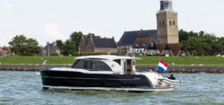 Boarncruiser Elegance 1300 Express - Foto: © De Boarnstream