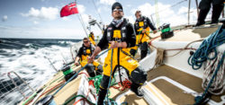 Clipper Round the World Race - Foto: © Clipper Round the World Race