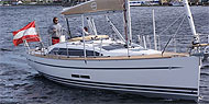 Sunbeam 36.1 - Sports Luxury Cruiser with ambience</11.10>