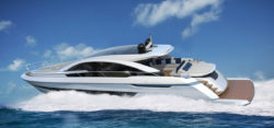 Fairline Targa 63 GTO - Foto: © Fairline