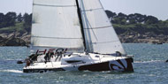 Héol 7.4 - Blue Yachting's towable lightweight with swing keel</12.10>