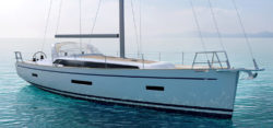 Sunbeam 46.1 -  - Foto: © Sunbeam Yachts