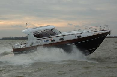 Apreamare 38New Comfort am IJsselmeer, Niederlande