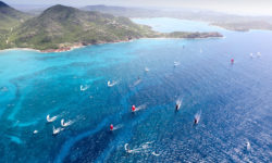 Foto: © Antigua Sailing Week - Paul Wyeth/pwpictures.com
