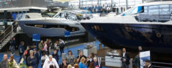 Superyacht Show der boot - Foto: © MD / CT
