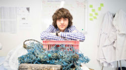 Boyan Slat - Foto: © The Ocean Cleanup