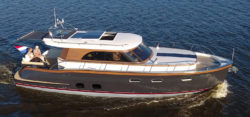 Aquanaut Majestic 1300 OC - Foto: © Aquanaut Yachting