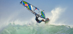 Waveriding - Windsurfen - Foto: WEB