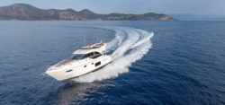 Princess 49 Fly - Foto: © Princess Yachts