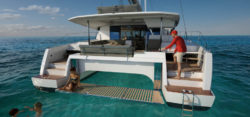 NEW 47 - Foto: © Fountaine Pajot