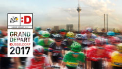 Tour de France 2017 - Grand Départ in Düsseldorf / © duesseldorf.de