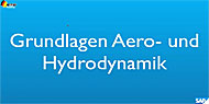 STG Academy Video Tutorial Aero- und Hydrodynamik / YouTube - MBSTGacademy