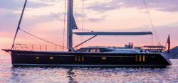 Oyster 675 - Foto: © Oyster Yachts