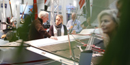 Multihull-Forum 2015 - (c) Messe Düsseldorf