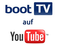 boot TV auf Youtube