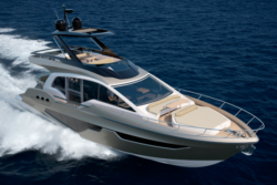 Fly68 Gullwing - © Sessa Marine