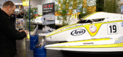 Powerboat World der boot / Foto: © MD, ctillmann