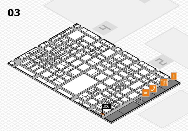 boot 2017 hall map (Hall 3): stand J06