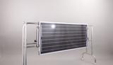 Edelstahl Solar 012