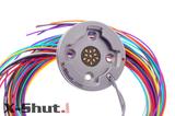 X-Shut BASE electro