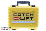 CATCH and LIFT Koffer