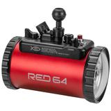 RED64 Strobe