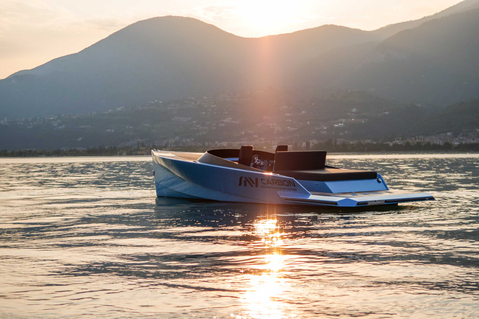 SAY29 Runabout