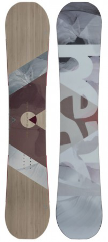 HEAD EVERYTHING LYT Snowboard 2020