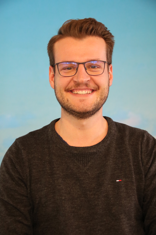 Yanick Nürnberger
