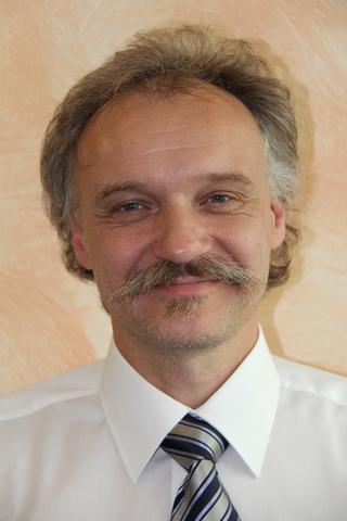 Robert Nürnberger