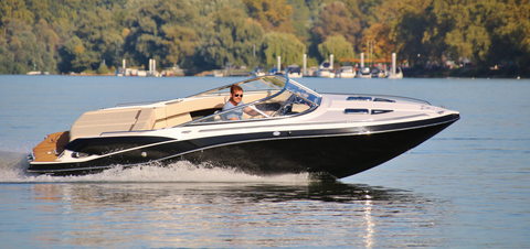 Viper Powerboats 223 Toxxic