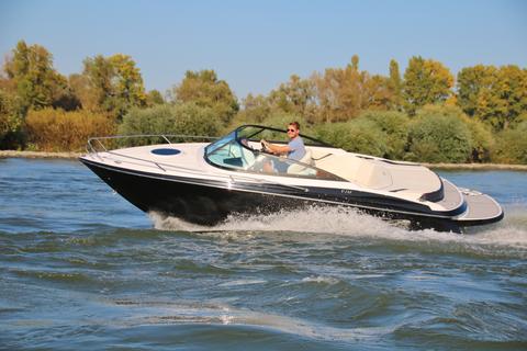 Viper Powerboats V 233