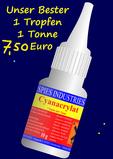 Spies Cyanacrylat (1) LI