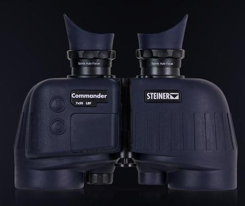 Commander 7x50 LRF