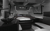 BRABUS Shadow 900 front cabin (2)