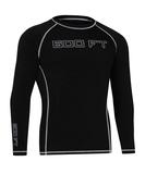 Men's thermoactive sweatshirt 600 FT