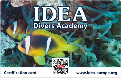 IDEA Divers Academy