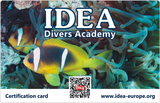 IDEA Divers Academy