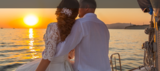 Honeymoon yacht charters to the world's most romantic destinations