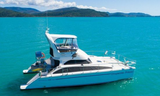 POWER CATAMARAN CHARTERS